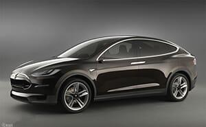 black car image